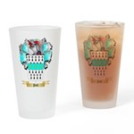 Pohl 2 Drinking Glass