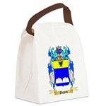 Pogson Canvas Lunch Bag