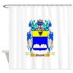 Pogson Shower Curtain