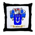Podoly Throw Pillow