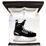Hockey skating King Duvet