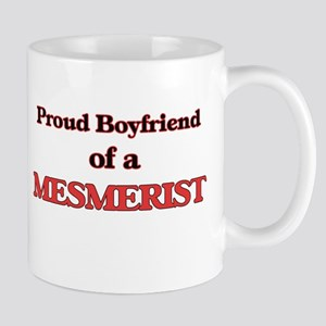 Proud Boyfriend of a Mesmerist Mugs