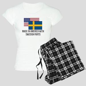 Swedish Parts Pajamas