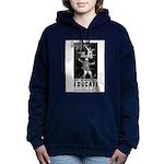 GENE ANDERSON Women's Hooded Sweatshirt