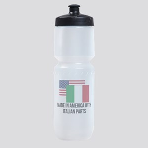 Italian Parts Sports Bottle