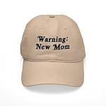 Warning: New Mom Cap