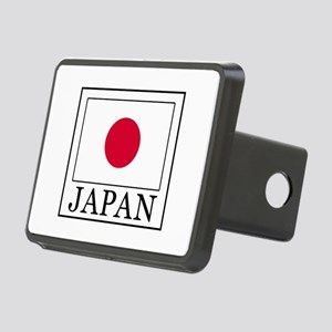 Japan Rectangular Hitch Cover