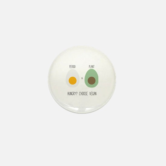 Cute Eggs Mini Button