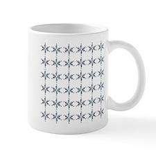 Bluefin Tuna 6pt stars Mugs