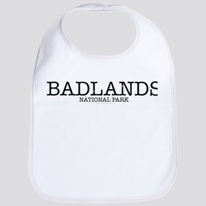 Badlands National Park BNP Bib