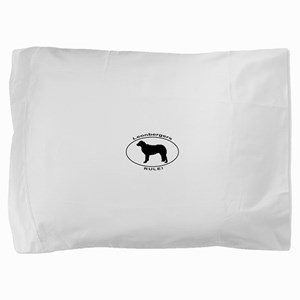 LEONBERGERS RULE Pillow Sham