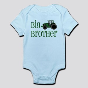Big Brother Tractor Body Suit