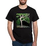 Tree Goddess Simulacra Dark T-Shirt