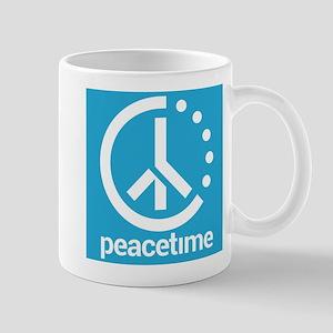 Peacetime Store Logo Mugs
