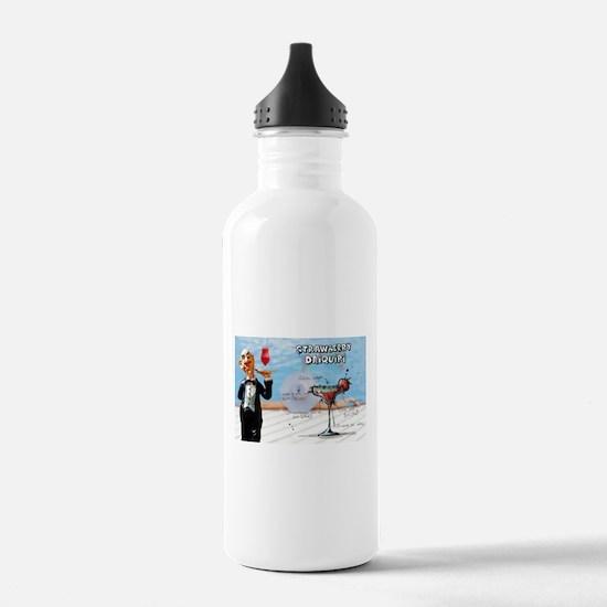 Strawberry Daiquiri (P Water Bottle