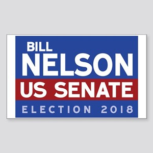 Bill Nelson Sticker
