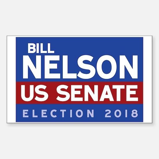 Bill Nelson Bumper Stickers
