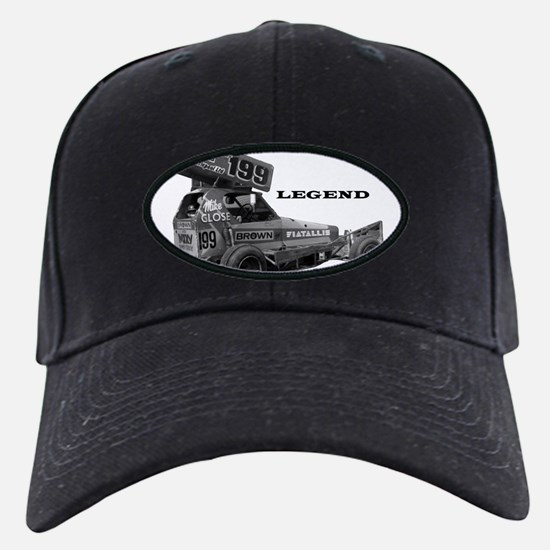 "Mike Close ""LEGEND"" Baseball Hat"