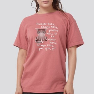 Grouchy Kitty T-Shirt