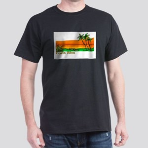 Costa Rica Dark T-Shirt