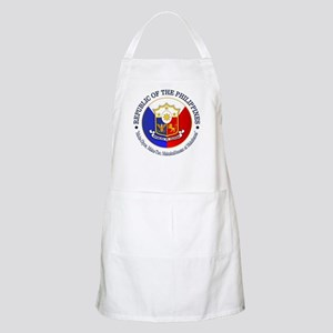 The Philippines (rd) Apron