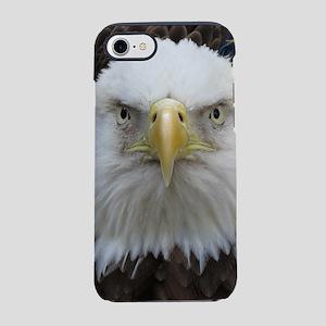 American Pride Bald Eagle iPhone 8/7 Tough Case