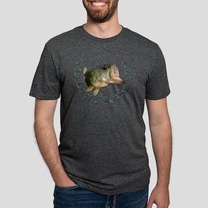 lucky bass shirt T-Shirt