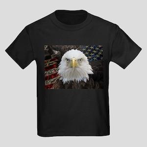 American Pride Bald Eagle T-Shirt