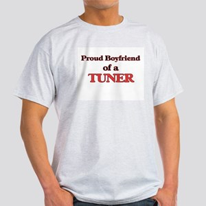 Proud Boyfriend of a Tuner T-Shirt