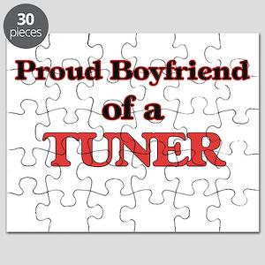 Proud Boyfriend of a Tuner Puzzle