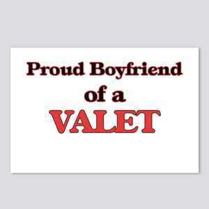 Proud Boyfriend of a Vale Postcards (Package of 8)