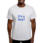 It's a Boy! Light T-Shirt