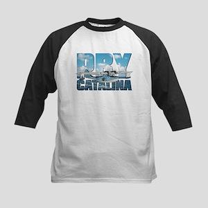 PBY_shirt_front Baseball Jersey