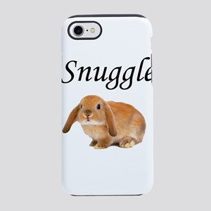 Snuggle Bunny iPhone 8/7 Tough Case