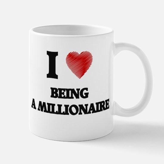 millionaire Mugs