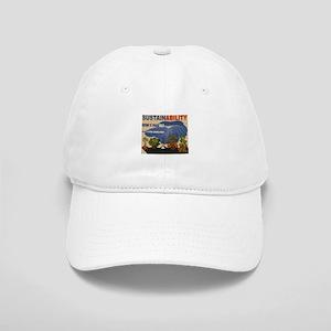 Sustainable Garden Farm Cap
