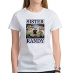 Sister Randy Venus Women's T-Shirt