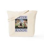 Sister Randy Venus Tote Bag