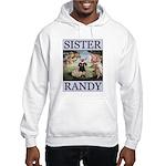 Sister Randy Venus Hooded Sweatshirt