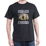 Sister Randy Venus Dark T-Shirt
