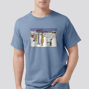 Sleigh Security T-Shirt