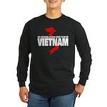 Vietnam senior class trip Long Sleeve T-Shirt