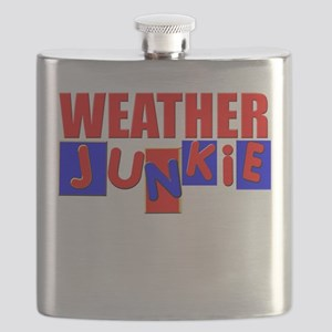 Funny weather Flask