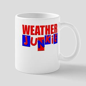 Funny weather Mugs