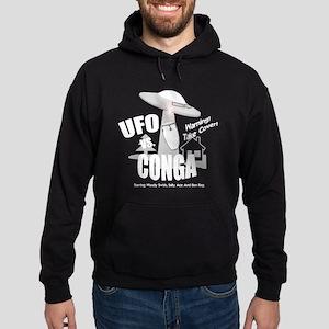 Funny Conga Hoodie