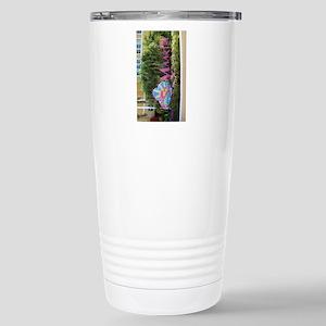 St. Maarten sign Travel Mug