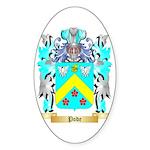 Pode Sticker (Oval 10 pk)