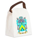 Pode Canvas Lunch Bag