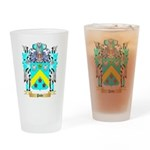 Pode Drinking Glass