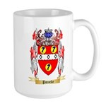 Pococke Large Mug